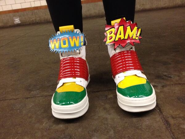 WowBamSneakers